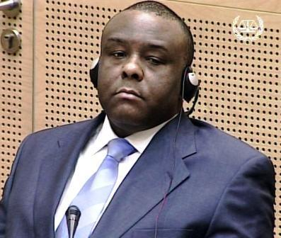 Jean Pierre Bemba N°2