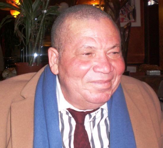 Georges Bokassa