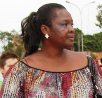 Bernadette Sayo