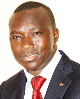 Sylvain Ndoutingai