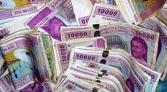 Billets de banque 0