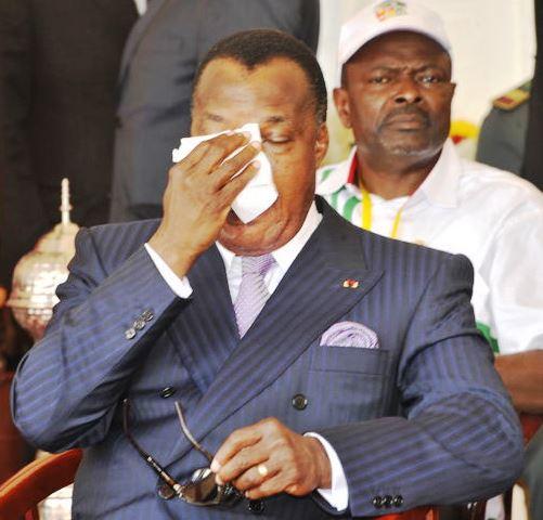 Cellou benani afp le 28 sept 2015 conakry