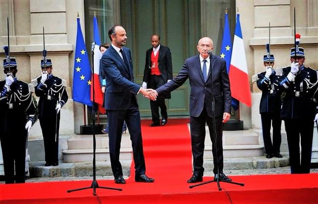 Collomb et philppe 2018 oct