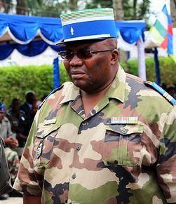 Colonel damango