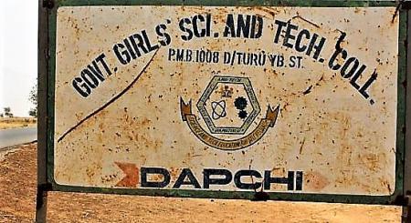 Dapchi