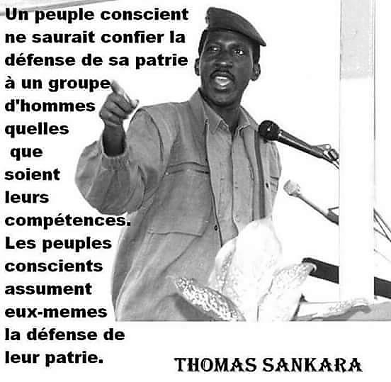 """Résultat de recherche d'images pour """"Thomas Sankara, anticorruption"""""""