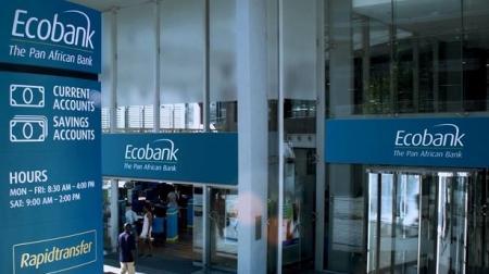 Niger Ecobank Fait Une Mise Au Point