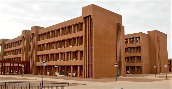 28b581e7c4956f Niger   les officiels devront se soigner à Niamey