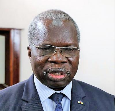Jean wilibiro sako sept 2017