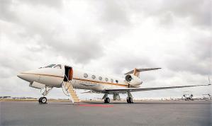 Jetsmarter private jet service 1