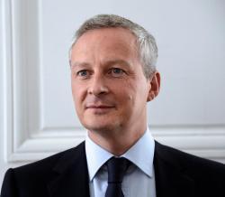 Le maire 2013