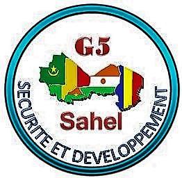 Logo g5 sahel