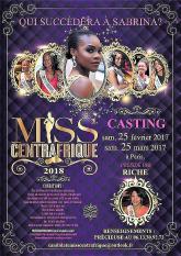 Miss centrafrique 1