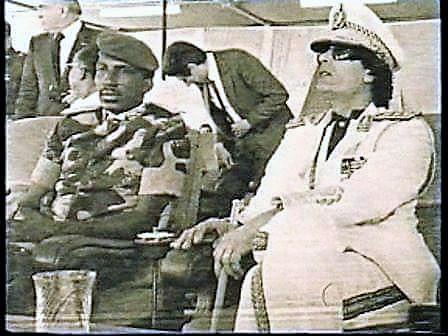 Sankara et khadafi