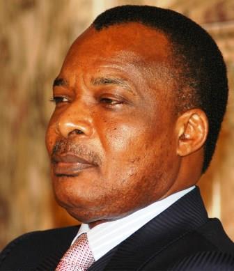 Sassou nguesso 2