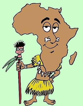 Travel souvenir caricature 2