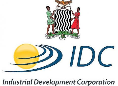 Zambia idc privatisation companies